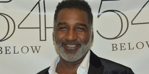 On This Day, June 2 - Happy Birthday, Norm Lewis!