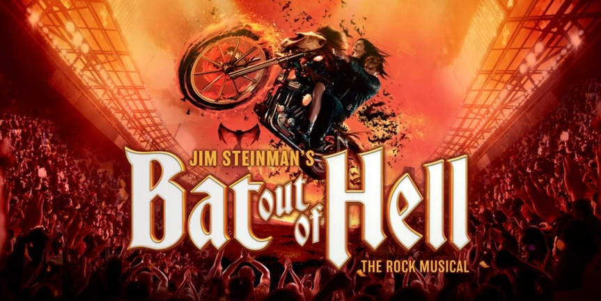 BAT OUT OF HELL Australian Tour Rescheduled To May 2021