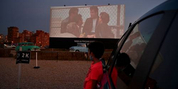 Drive-In Theaters Provide New Form of Entertainment in Brazil