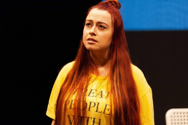 Interview | Performer, Theatremaker, Writer and Access Consultant, Madeleine Little