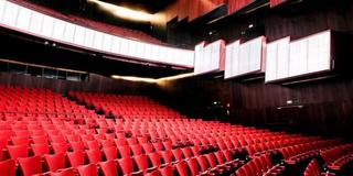 Los Teatros del Canal recuperan su actividad este mes