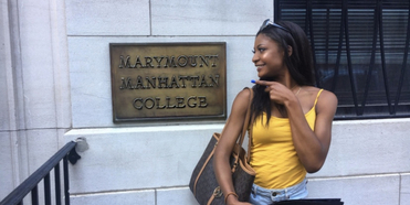 BWW Blog: Extended College Decision Day - How I Ended Up at Marymount Manhattan College!