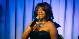 VIDEO: Watch Music Legend Mary Wilson on STARS IN THE HOUSE- Live Now!