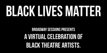 Broadway Sessions Celebrates Black Theatre Artists This Week