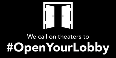 New York Theatre Spaces Open Their Doors to Welcome Protesters