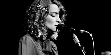 QChamberStream.com Presents Latin Grammy Winner Gaby Moreno Live From LA