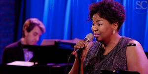 NaTasha Yvette Williams Sings 'Hope' by Jason Robert Brown