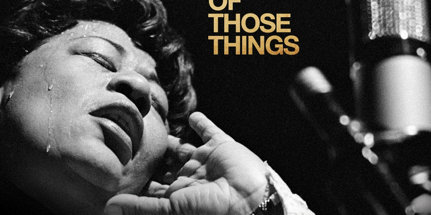 ELLA FITZGERALD: JUST ONE OF THOSE THINGS to Receive Virtual Release This Month