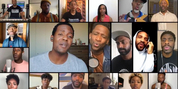 VIDEO: The Cast of AIN'T TOO PROUD Sings In Solidarity with Black Lives Matter