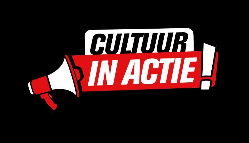 BWW Feature: CULTUUR IN ACTIE! GROOTSTE DEMONSTRATIE IN NEDERLAND OOIT!