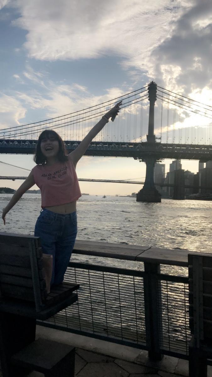 BWW Blog: My Experience at NYU Tisch