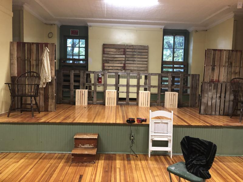 BWW Blog: First Time Directing