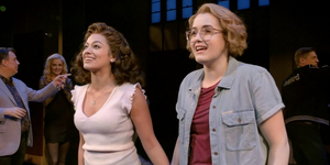 Broadway Rewind: THE PROM Dances Its Way to Broadway in 2018 Video