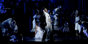 Broadway Rewind: AFTER MIDNIGHT Brings Jazz to Broadway in 2014 Video