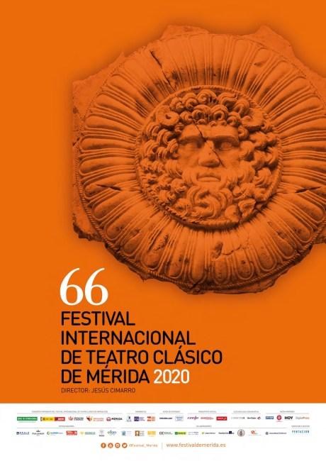 El Festival de Teatro Clásico de Mérida anuncia su programación