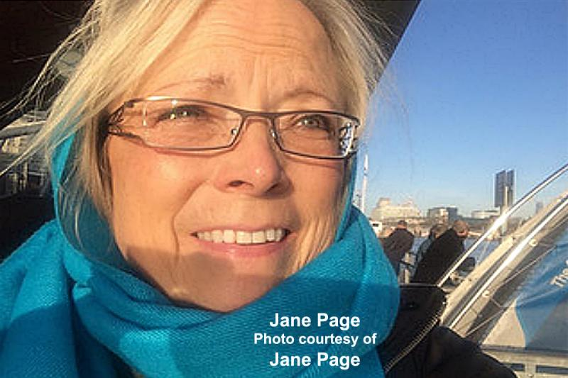 BWW Interview: Director Jane Page On HUMAN ERROR & New Forms of Storytelling