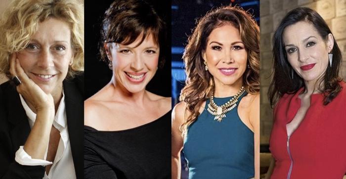 ENTRE CAFES homenajea a KANDER & EBB con cuatro grandes actrices