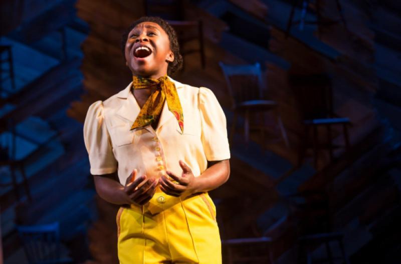 BroadwayWorld Readers Pick Their Most Inspiring LGBTQ+ Characters