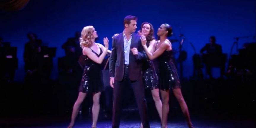 Broadway Rewind: Hugh Jackman is Back on Broadway in 2011! Photo