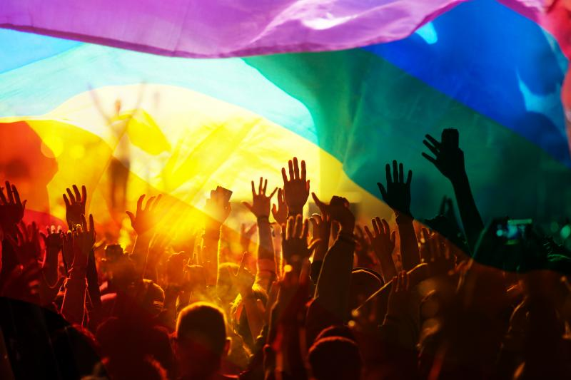 A 2020 Pride Guide- When & How to Celebrate Virtually!