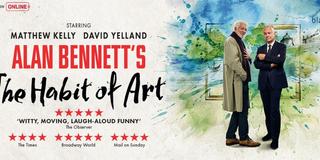 Alan Bennett's THE HABIT OF ART is Streaming Now Photo