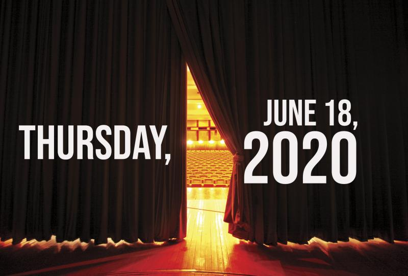 Virtual Theatre Today: Thursday, June 18- with Lea DeLaria, Audra McDonald and More!