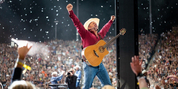 Exclusive, One Night Only Garth Brooks Concert Set For 300 Drive-In Theaters Across North  Photo