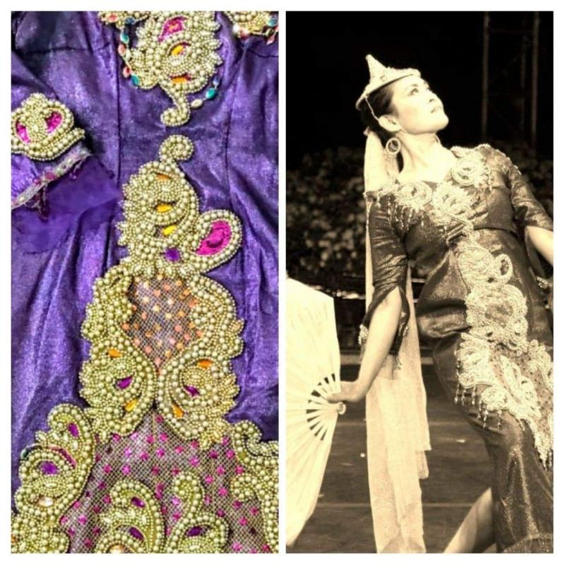 BWW Feature: Dulce Capadocia and The Silayan Dance Co. Honored At First Ever Filipinafest