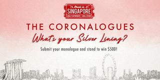 Singapore Repertory Theatre Hosts Monologue Writing Contest Photo