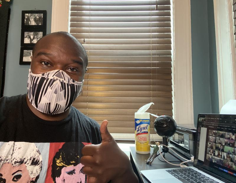 BWW Feature: At Home With Jayson Kerr