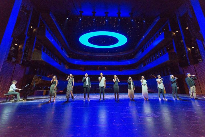 BWW Previews: MUSICAL QUARANTINE DIARIES at LANDESTHEATER LINZ