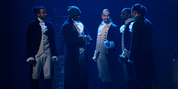 HAMILTON Film Receives PG-13 Rating Photo