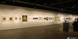 The Goa Affordable Art Festival Bangalore Edition Returns to RMZ Ecoworld Gallery Photo