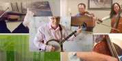 VIDEO: Steve Martin Teams Up with Musicians from The Philadelphia Orchestra for A Special  Photo