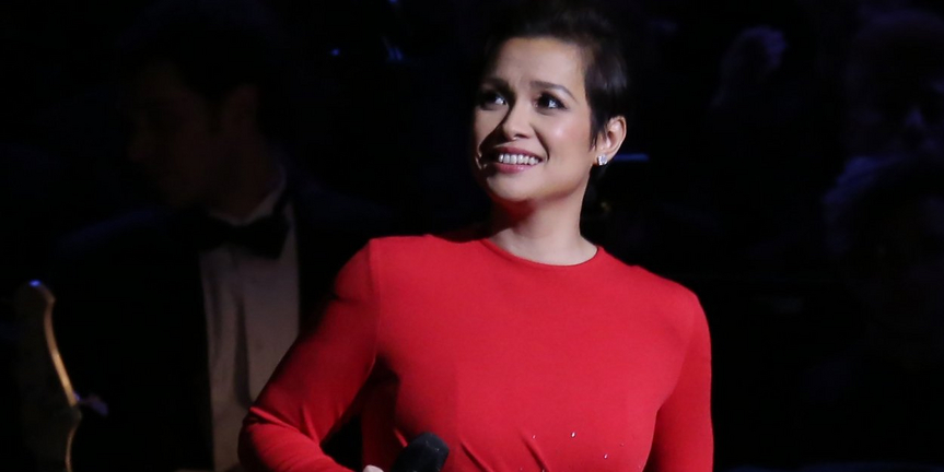 Watch Lea Salonga & Seth Rudetsky Live In Concert (At Home) This Weekend Photo