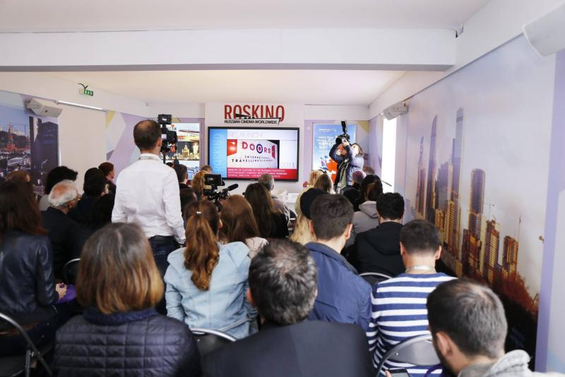BWW Feature: Attend the THIRD ANNUAL GLOBAL ENTERTAINMENT SHOWCASE CANNES 2020