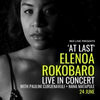BWW REVIEW: AT LAST-ELENOA ROKOBARO LIVE IN CONCERT Brings A Cabaret Love Letter To Lounge Photo