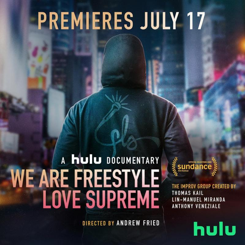 WE ARE FREESTYLE LOVE SUPREME Documentary Will Be Released July 17