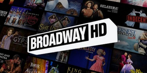 BroadwayHD Announces July Lineup - FUNNY GIRL, SUNDAY IN THE PARK, and More Video