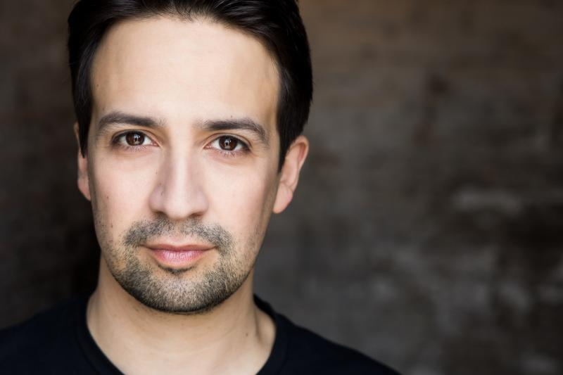 ICYMI: Catch Up with Lin-Manuel Miranda on THE CHAOS TWINS!