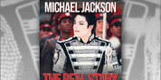 Dieter Wiesner Releases New Book MICHAEL JACKSON: THE REAL STORY Photo