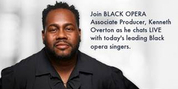 Black Opera Productions Announces BLACK OPERA LIVE Photo