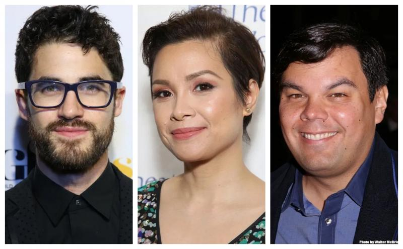 Lea Salonga, Darren Criss, Bobby Lopez Join TOFA Awards 10th-Anniversary Virtual Celebration