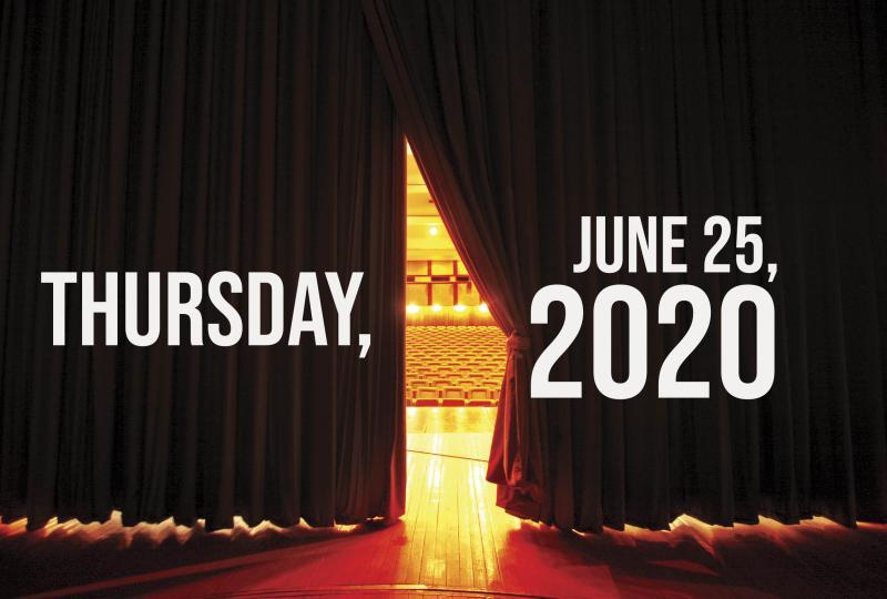 Virtual Theatre Today: Thursday, June 25- FALSETTOS, Billy Porter and More!