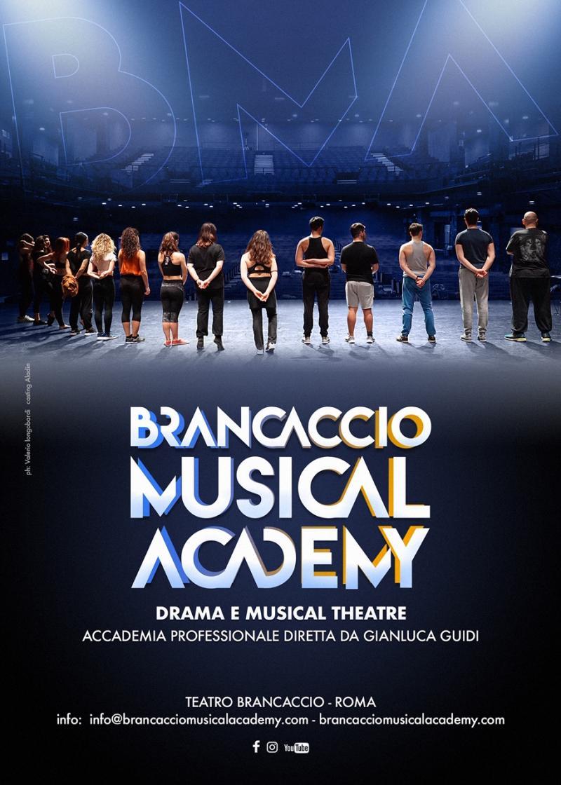 BWW Feature: BRANCACCIO MUSICAL ACADEMY : nasce una nuova scuola per performer al Teatro Brancaccio -Comunicato Stampa