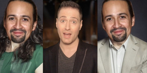 BWW Rewind: HAMILTON Takes Over the Tonys with an Ode from Randy Rainbow Video