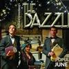 BWW Review: THE DAZZLE at Backyard Renaissance Theatre Company Photo