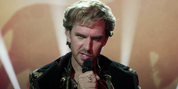VIDEO: Watch Dan Stevens Perform 'Lion of Love' in the Netflix Film EUROVISION SONG CONTES Photo