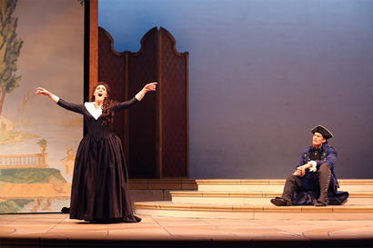 BWW Review: Des Moines' MANON Is a Welcome Journey Taken From Your Own Couch