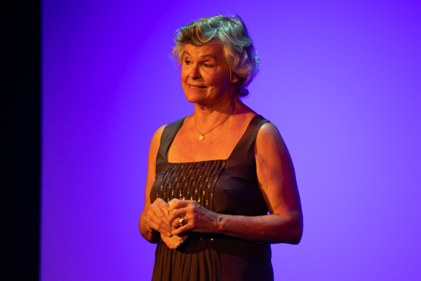 Photo Coverage: First look at Red Herring's THE MOTHER-LOGUES